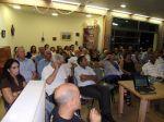 מפגש תושבים 9.9.2011